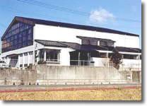 水戸体育館の写真